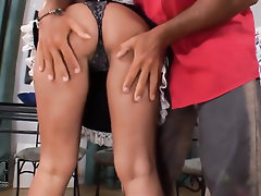 Babe, Blowjob, Ebony, Feet, Fetish