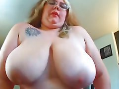 British, Amateur, BBW, Big Boobs, Big Cock