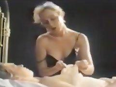 Big Nipples, Lesbian, Vintage