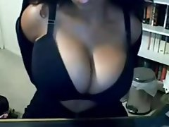 Amateur, Big Boobs, Webcam