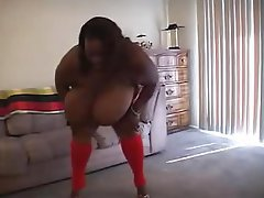 BBW, Big Boobs, Interracial, MILF