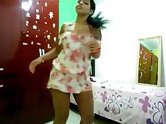 Amateur, Brazil, Webcam