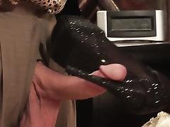 Anal, Big Tits, Blowjob, Cumshot, Feet